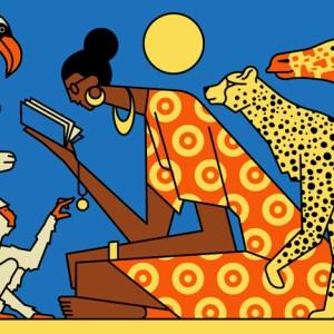Libros Afro & Eco