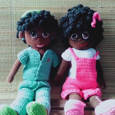 Afro & Eco juguetes educativos y más