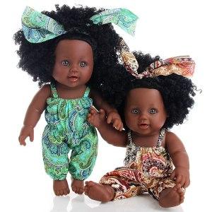 Muñecas, figuras y Representación
