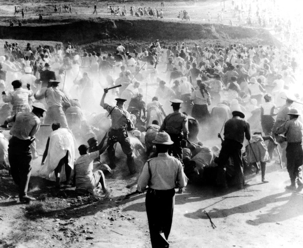 Masacre de Sharpeville