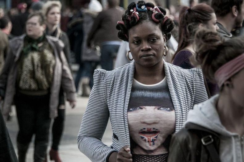 Multiculturalismo y diversidad cultural / Afroféminas