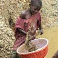 Coltan tra miniere illegali, sfruttamento e violenze