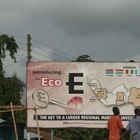 L'Africa occidentale verso una moneta unica