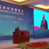 La Cina prosegue la sua espansione in Africa