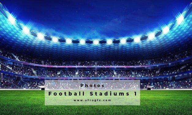 Football Stadiums 1