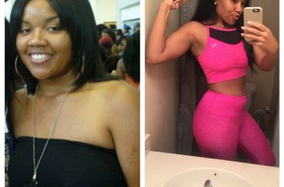 I don'town aperfectset ofabs or muscles but I can see the changesIhavemade