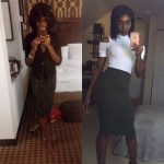 """my weight gain story: """"lift heavy to see results"""""""