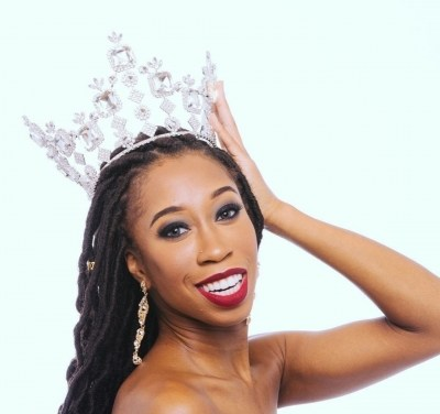 Miss Black USA 2017: 6 Things you didn't know about Daphne Lee