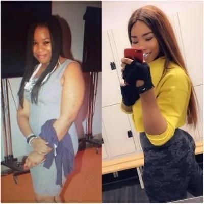 Nkem_weight_loss_on_a_nigerian_diet