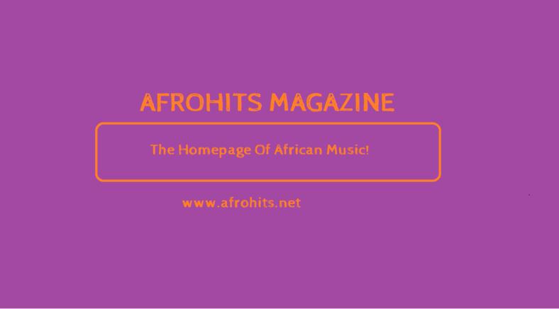 AfroHits Magazine