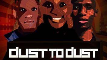 Moflava, Lebza TheVillain & Caiiro - Dust To Dust (2017)
