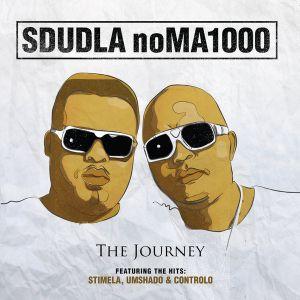 Sdudla Noma1000 - Mama Lover (2017)