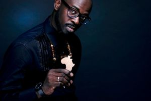 Black Coffee - The Global Fantasy Radio Show #9 (2017)