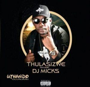 Thulasizwe - Uthando Olunjani (feat. DJ Micks) 2017