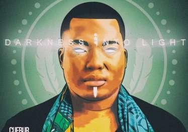 Cuebur, Afro Warriors - Darkness Into Light (feat. Bridgette Thetiwe) 2017