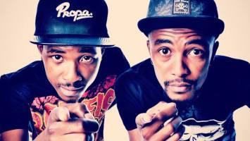 DrumeticBoyz, Master Clap & Pex Afrikah - That Sound (feat Miss Dulcet)