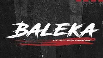 Josi Chave feat. Cuebur, Thandi Draai - Baleka (2017)
