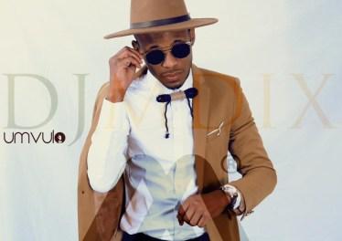 DJ Mdix - Mpintsh' Yam (feat. Professor) 2017