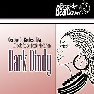 Ceeboo De Coolest Jita & Black Rose - Dark Dindy