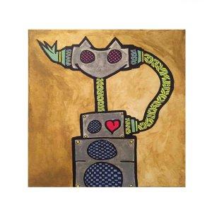 Claudio Ricci & Megablast - Amour