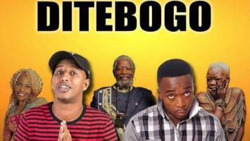 DJ ACE SA - Ditebogo (feat. Brinsley) 2017