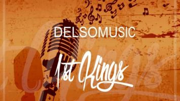 DelsoMusic - 1St Kings
