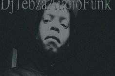 Dj Tebza Audiofunk - Loyalty (2017)