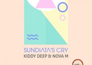 Kiddy Deep & Nova M - Sundiata's Cry