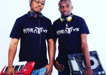 Kreative Nativez - Escalate (Original Mix) 2017