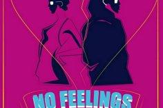 Paul B - No Feelings EP