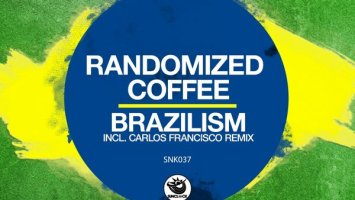 Randomized Coffee - Brazilism