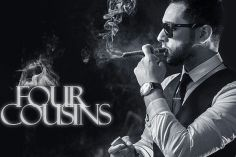 Suncity Roots, Dj Love Candy, Fistaz Mvuleni - Four Cousins