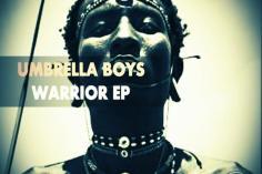 Umbrella Boys - Makwiii (Main Mix)