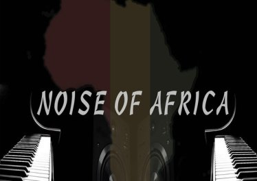 VA - Noise Of Africa