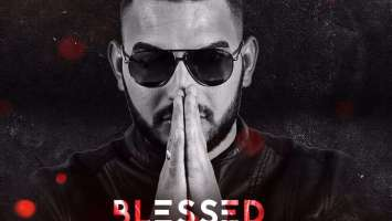 Dj Raffa - Blessed Beat