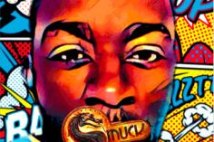 Dj Smuck feat. L'vincy - Away (Original Mix)