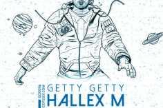 Hallex M feat. Omar - Getty Getty