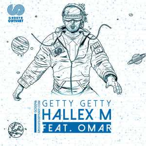Hallex M feat. Omar - Getty Getty
