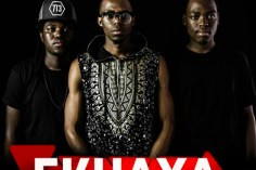 Colours of Sound SA feat. Sandile - Ekhaya (Original)