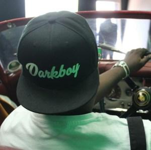 Darkboy Masey - Konakele feat. Mpumi