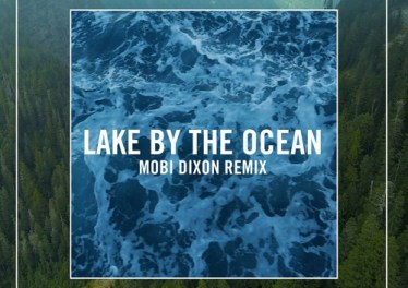 Maxwell - Lake by the Ocean (Mobi Dixon Remix)