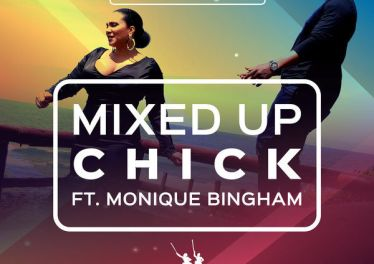 Mobi Dixon feat. Monique Bingham - Mixed Up Chick (Medium Points Remix)