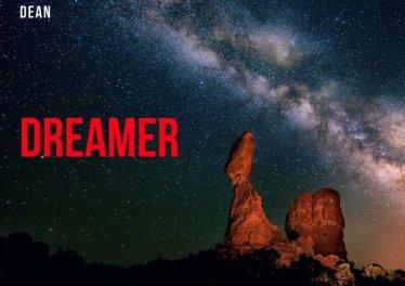 Zwithy De Quiver, Tommy T, Dean - Dreamer (Argento Dust Remix)