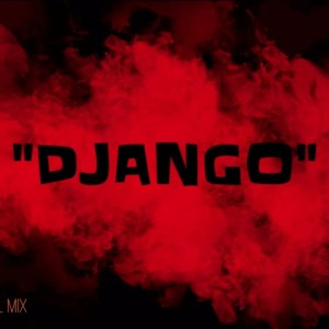 Nuxito - Django (Original Mix) 2017