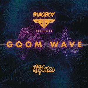 DJ Maphorisa - Gqom Wave (Album)