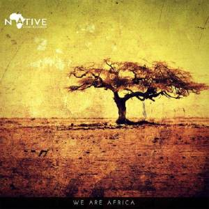 VA - We Are Africa / Native Okan Records