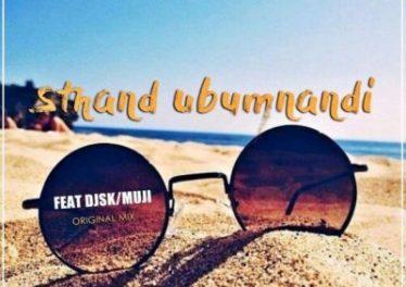 Wavemaster - Sthand'Ubumnand feat. DJ SK & Muji