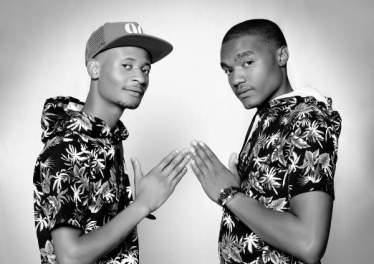 Afro Brotherz & DJ Jim MasterShine - Endstation Dance (Original Mix)