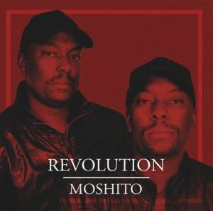 Revolution, XtetiQsoul & Sio - Running (Original)