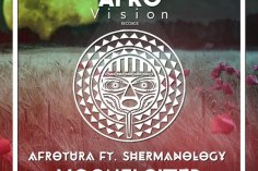AfroTura, Shermanology - Moonflower